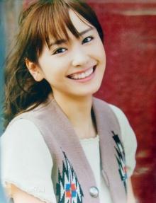 新垣结衣 aragaki yui ,日本演员 歌手 来自