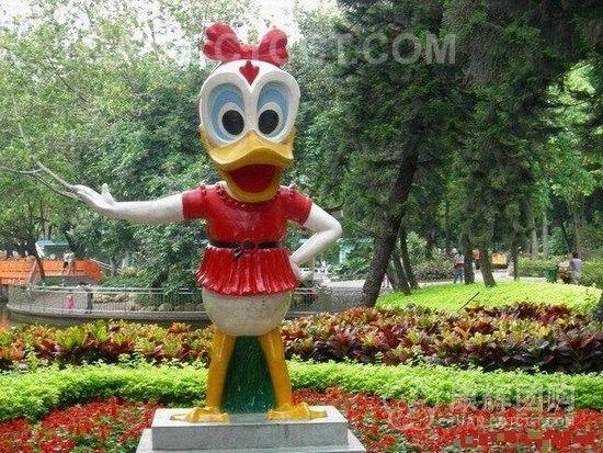 深圳儿童公园好玩吗?