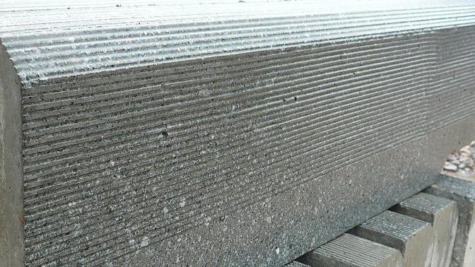 透水混凝土 设计方案、成本造价