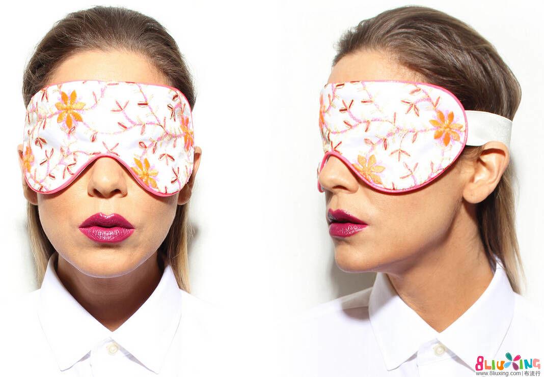 眼罩制作方法,经验告诉你该这样