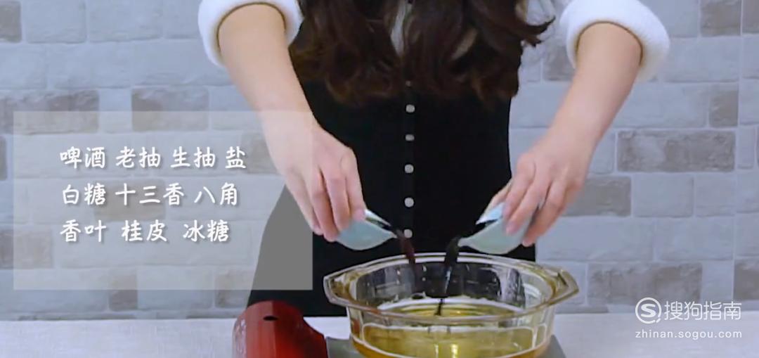 2种卤蛋的制作方法