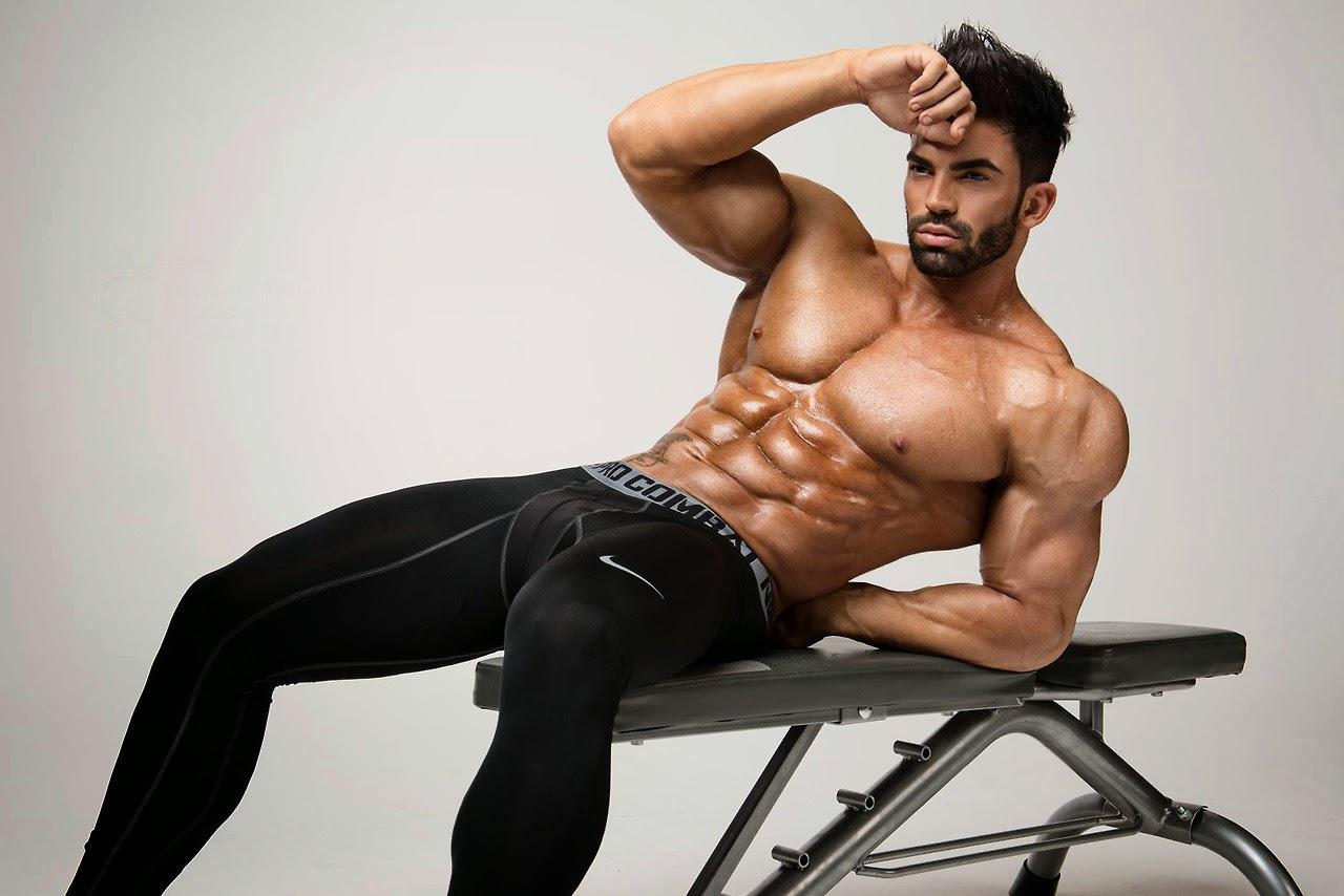 胸肌锻炼方法图解 经验