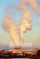 大气污染类型