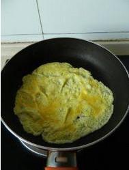 炒合菜的家常美味做法 详细始末