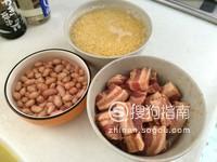 广式粽子的做法和包法