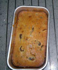 枣泥蛋糕的做法,看完你学会了么