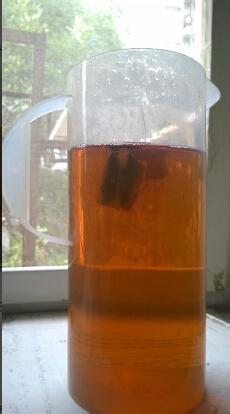 如何自制冰红茶饮料,看完就明白了