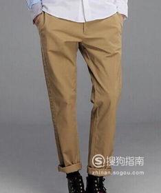 哈伦裤怎么搭配鞋子_米色裤子配什么鞋子 这几步你要了解 - 天晴经验网