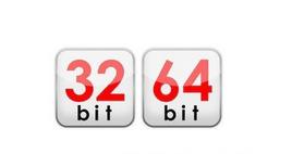 64位和32位电脑系统的区别,涨知识了