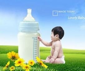 怎么给宝宝选择奶粉,