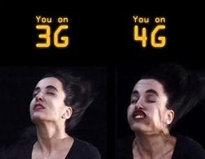 如何看iphone5s支持3G/4G网络情况 看完你就知道了