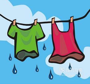 没有洗衣机怎么让衣服快速变干? 这些经验不可多得