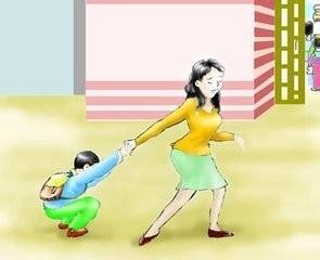 孩子不愿上幼儿园怎么办?,经验告诉你该这样