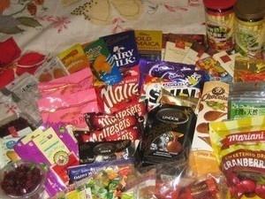 小时候的零食有哪些?童年的零食有哪些?,详情介绍