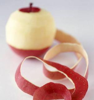 水果皮的小妙用 详细始末