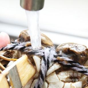 清蒸螃蟹的做法_清蒸多长时间,专家详解