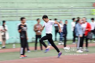 400米短跑动作要领及技巧