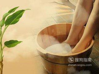 热水泡脚有什么好处?