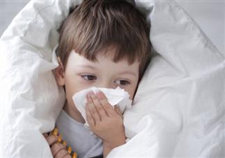 宝宝感冒流鼻涕可以吹风扇吗  吹风扇会加重病情吗 来研究下吧