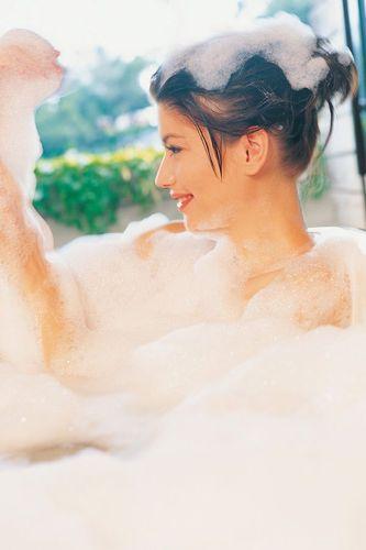 冬天怎样清洗身体的五