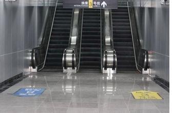 乘坐扶梯注意事项 关键时候能救命 看完就知道了