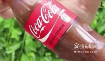 怎样自制清凉可口的可乐饮料,看完你就知道了
