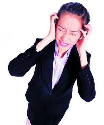 头痛如何治疗,来充电吧