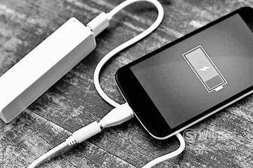 智能手机如何正确充电?,经验告诉你该这样