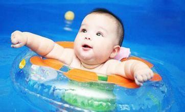 游泳对婴儿有什么好处