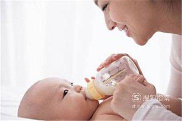 怎么为宝宝冲泡奶粉:泡奶粉的正确方法 懂得这些技巧就够了