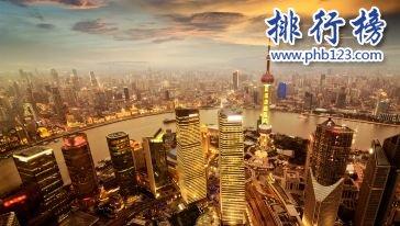 上海十大必去景点 上海必去的景点有哪些?,大师来详解