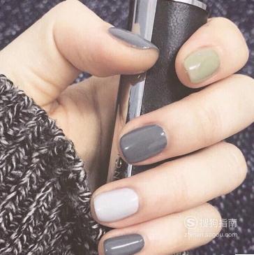 有哪些漂亮的指甲油