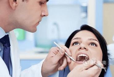 牙龈上长了包是怎么回事?如何处理? 你值得一看的技巧