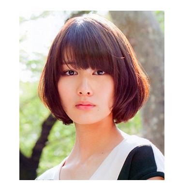简单韩式短发发型扎法 图解 值得一看