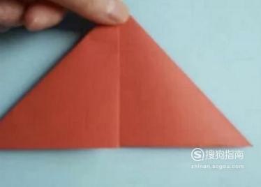 宝宝学折纸—简易的玫瑰花怎么折,照着学就行了