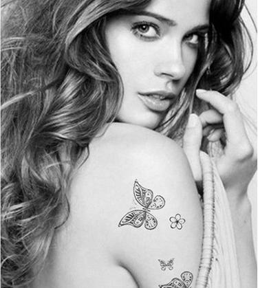 各种纹身的含义 来学习吧