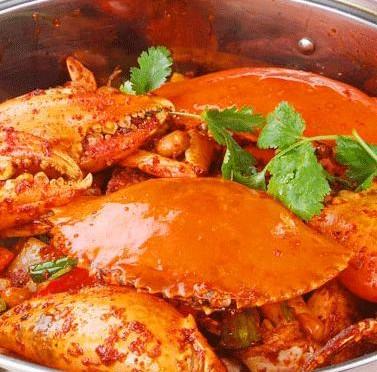 原味营养的大闸蟹做法,这几步你要了解