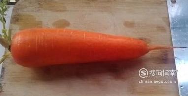 教你怎样切出菱形的胡萝卜片42,来看看吧