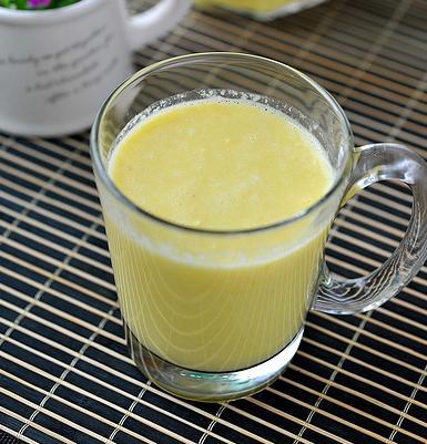 玉米汁怎么做,来学习