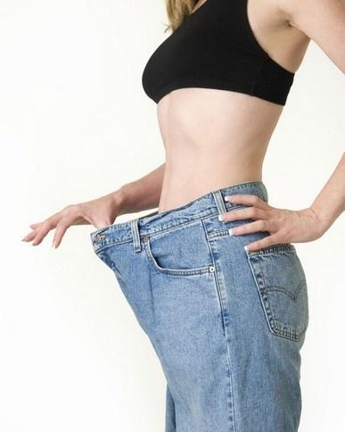 春季快速减肥的秘诀
