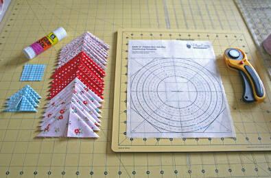 用拼布做的靠垫制作教程 经验告诉你该这样