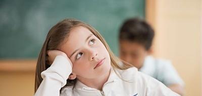孩子的注意力要如何提高?,看完你学会了么
