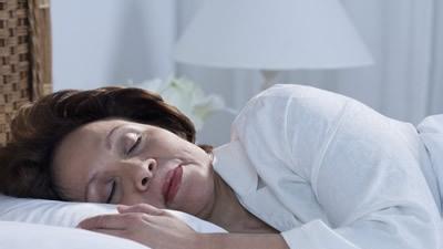 老年人要怎样防止失眠 来充电吧