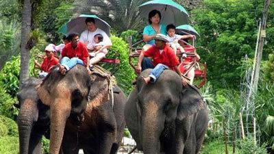 泰国曼谷旅游景点介绍