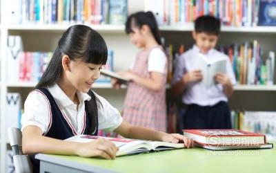 如何培养孩子快速阅读的能力! 值得一看
