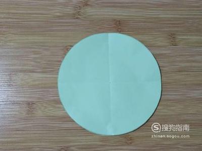 怎么用纸做圆锥模型