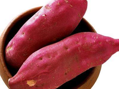 红薯的功效与作用,值