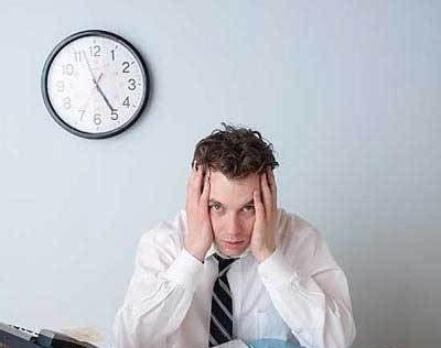 上班族久坐背疼怎么缓解 这些经验不可多得