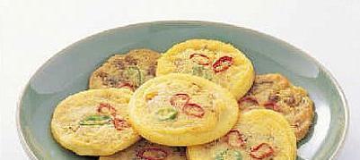 绿豆饼的简单做法,你值得一看的技巧