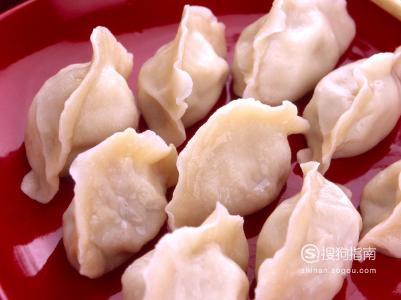 饺子馅料的做法大全
